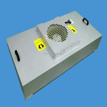 fan filter unit FFU for cleanroom 0.3um
