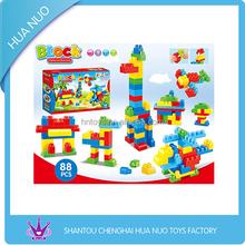 2015 hot jouets éducatifs blocs de construction