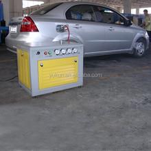 domestic natural gas compressor