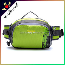 Multifunctiona traveling outdoor camping hiking waist bag