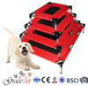 [Grace Pet] Raised Pet Cots Elevated Foldable Outdoor Dogs Bed Cot