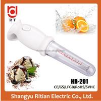small gadget wholesale food processing mini commercial plastic electric hand mixer