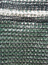 HDPE good quali fence net made in China