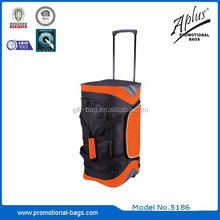 Canvas Pictures of Travel Duffel Bag
