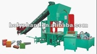 Road/square brick machine/block forming machine