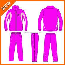 new design basketball jacket for team