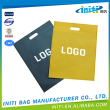 Promotional portable eco-friendly eco friendly grocery non woven bags
