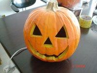 2013 Halloween jack-o-lantern thermal promotion design simple Beautiful appearance