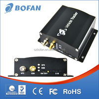 Smart gps tracker for car with satellite based vehicle tracking system