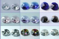 wholesale crystal jewelry octagon beads