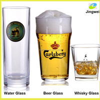 Wholesale Cheap Glassware Cup For Promotional Gift