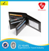 13588 high-quality new style RFID blocking PU leather men's rfid wallet