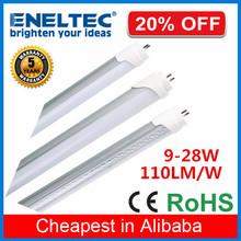 high quality 1200mm led tube 18 4 foot integrated 360 degree t8 led light tube