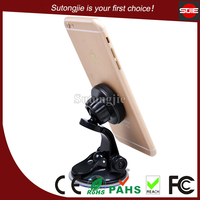 Fashion new design Magnetic adapter PC high light universal windshield car mount