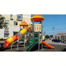 outdoor playground park, ZY-HT1932 playground tunnel slide children outdoor playground structure