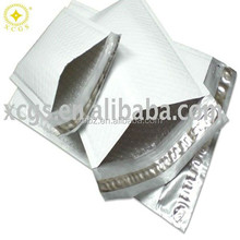 Customized poly bubble mailer with self-seal,print available