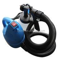 650W HVLP paint spray gun paint sprayer