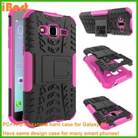 hot selling TPU+PC for samsung galaxy s advance back cover wholesale bulk cell phone cases