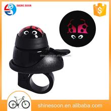 New design eyes ball fashionable bicycle air horn bike bells wholesale guangzhou