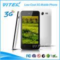 Téléphone Mobile Chinois 3G Dual Core 4 pouces Prix Bas Alibaba Express
