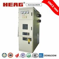 Mvnex-12 medium voltage control & Relay panels/swichgear