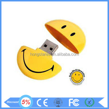 Factory outlet fancy flash memory usb with lowest price
