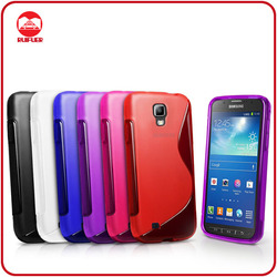 S line Wave Case for Samsung I9295 Galaxy S4 Active