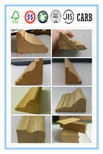 picture frame moulding wood skirting