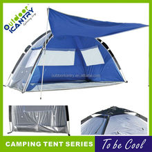 Beach Pop Up Tent special style camping tent 2015 KT6210