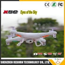2015 New Products Drone Professional X5C 2.4G Middle 4 Channel Drone RC Quadcopter Drone With Camera RC Drone