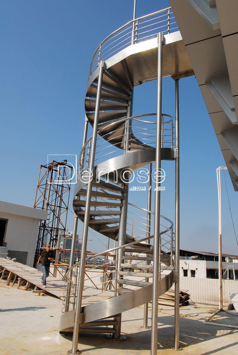 Occasion m tal spiral stairs escalier vendre escaliers id de produit 1272 - Escalier en metal a vendre ...