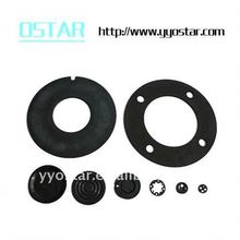 high quality natural rubber components