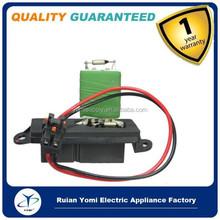 For HVAC Heater Blower Motor Resistor For GMC For Chevrolet - 89019089 89018597, RU371 (RU371X)
