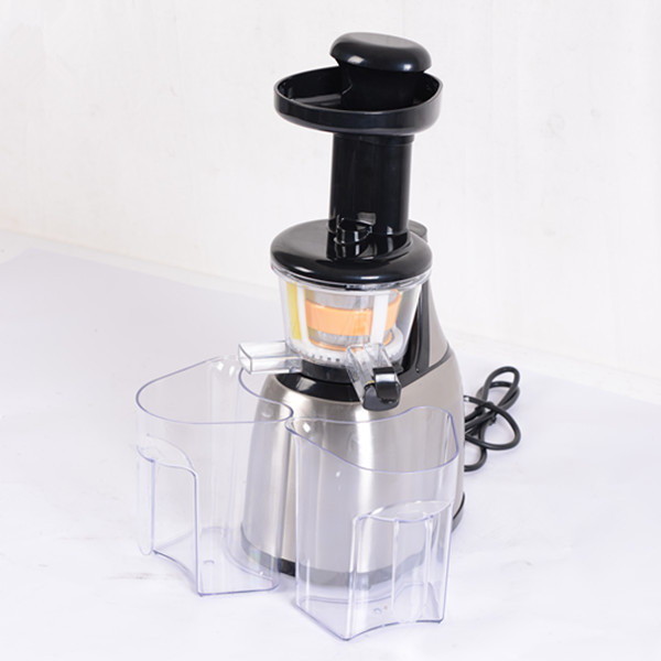 Electric Kitchen Appliances : Kitchen Living Small Home Appliance electric extractor juicers made in ...