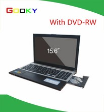 "15.6"" slim Laptop computer with DVD hot!!!"