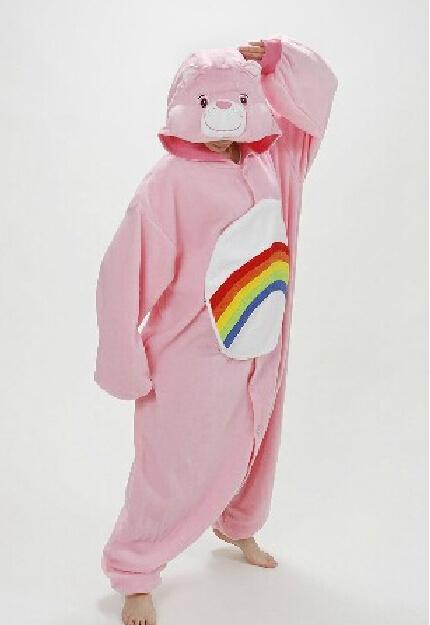 Женский маскарадный костюм Brand New Onesie
