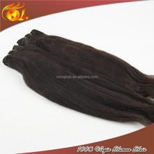 Best Selling Yaki Straight Wave,6A Grade Virgin Hair Weave,Yaki Wave For African American Women