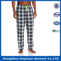 Highest Quality Lightweight New Pattern Sexy men's Sleeping Wear