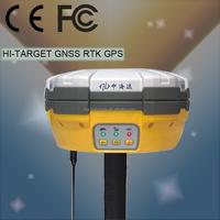 Land survey project coordinate measuring GNSS RTK GPS