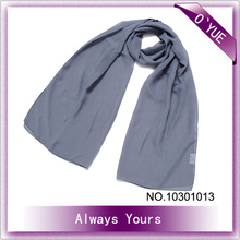 Wholesale Hijab Scarves Plain Color
