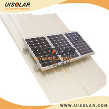 solar panel roof mounting system , easy installation L feet hook , UI-IK-L