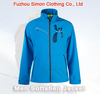 High quality Light Men Softshell Jacket for outdoor sport