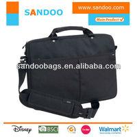 Wholesale custom lightweight waterproof business laptop bag