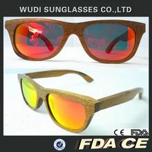 best quality precious wood sunglass nanmu sunglasses