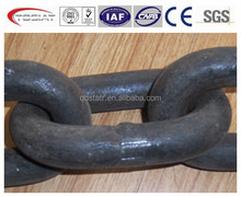 Plastic Powder Coated Chain