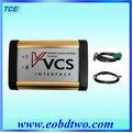 vcs profesional de comunicación del vehículo del escáner de vcs interfaz de diagnóstico del escáner