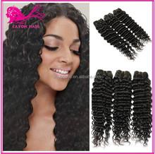 fashion 2015 wholesale alibaba hair 100% raw unprocessed virgin combodian hair weave