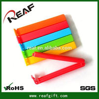 RF-2019 free samples ,plastic money clip