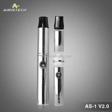 High recommend wax vaporizer pen from Airistech AS-1 Micro V2.0 shenzhen manufacturer glass globe vaporizer Excellent quality