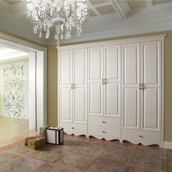 2014 nuevo diseño 3 decorativo de la puerta del dormitorio laminado diseños de ...